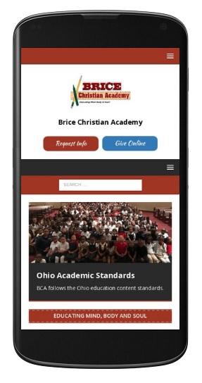 Brice Christian Academy