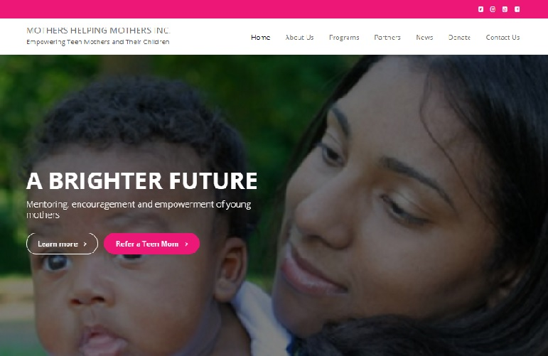 Mothers Helping Mothers Inc.