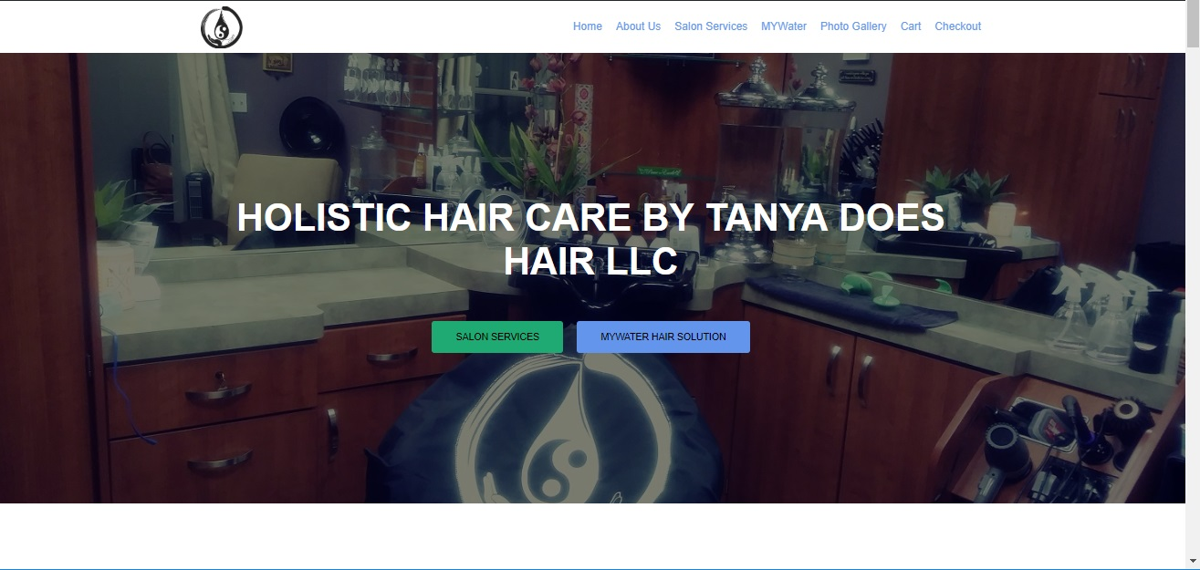 Tanya Does Hair LLC
