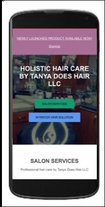 Tanya Does Hair LLC